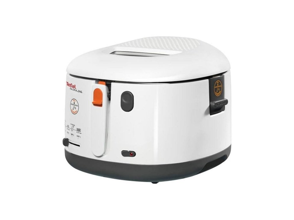 Fritéza Tefal FF162131 Filtra One