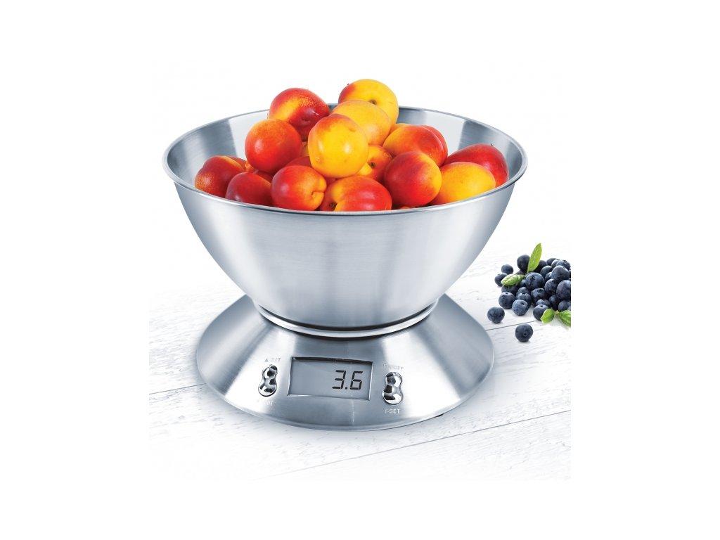 Kuchyňská digitální váha, 5 kg