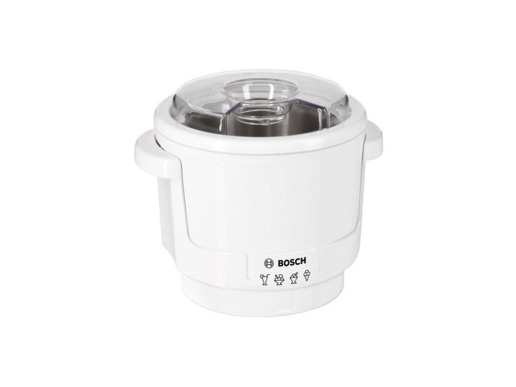 Příslušenství k robotu Bosch MUZ5EB2 (šlehač na zmrzlinu)