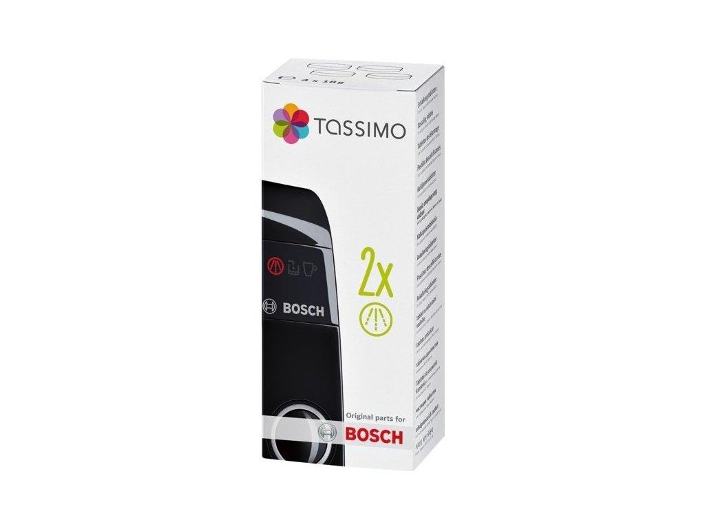 Odvápňovací tablety Bosch TCZ 6004 pro Tassimo