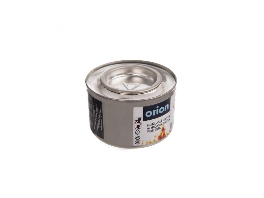 Hořlavá pasta FIREGEL, 200 g