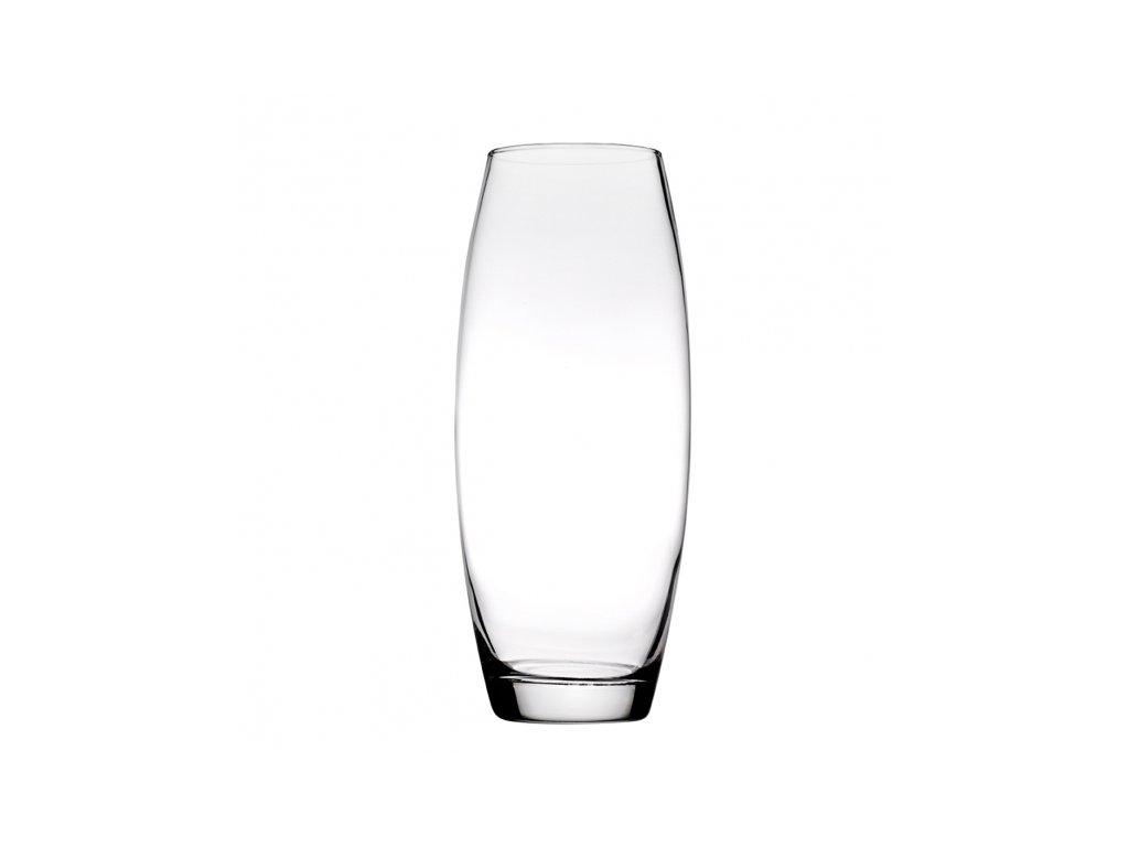 Skleněná váza PSB