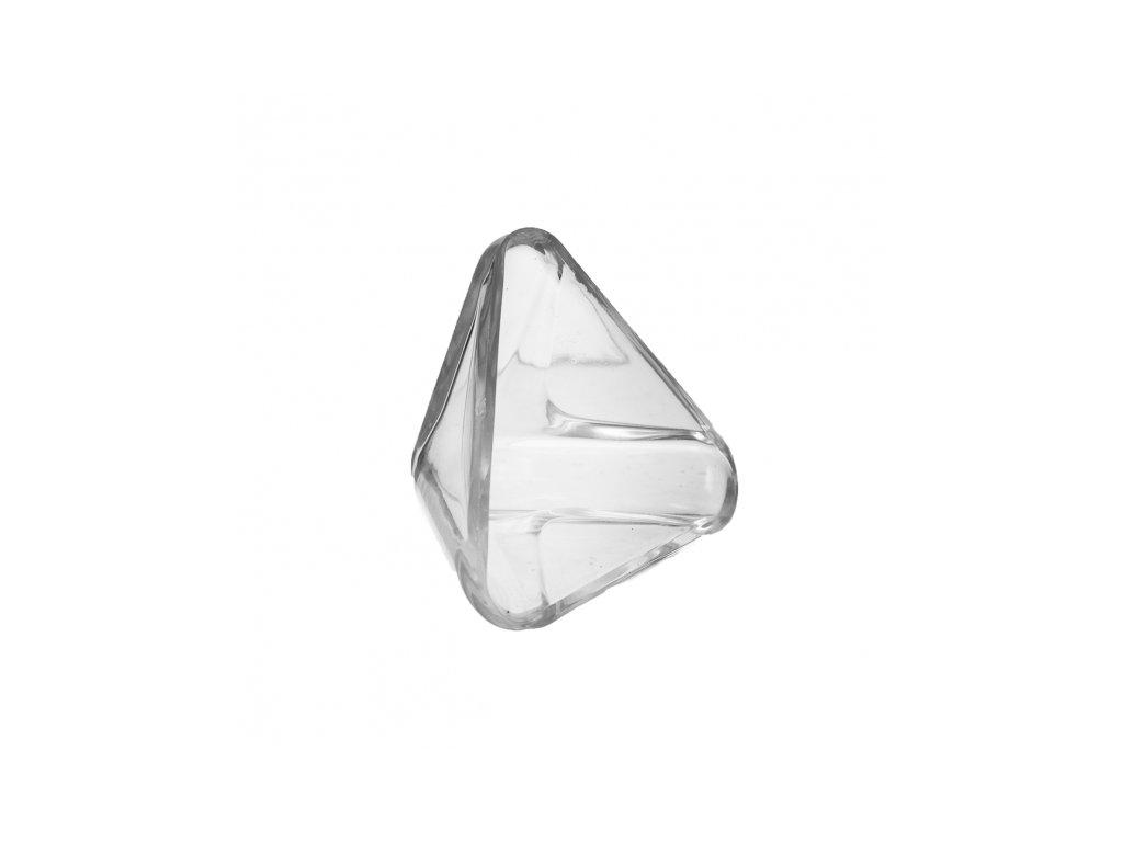 Plastový chránič rohů nábytku 4,5 cm, 4 ks