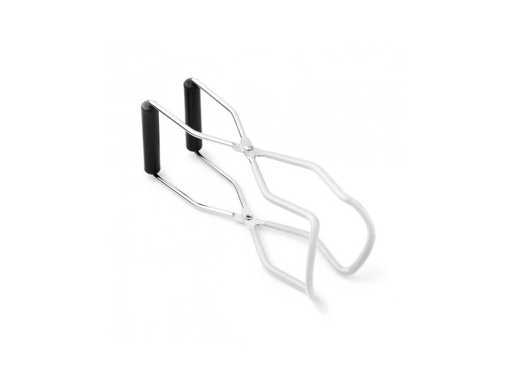 Kovové kleště na zavařovací sklenice, délka 22 cm