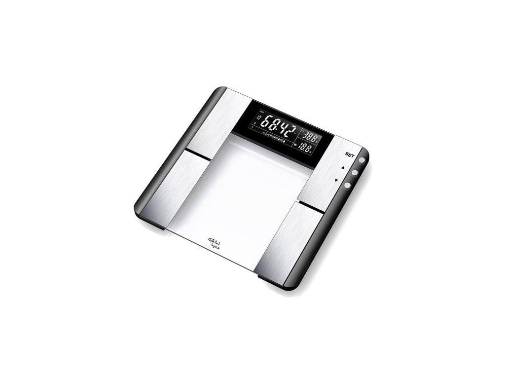 Váha osobní Gallet PEP 817 Trézlidé, analytická