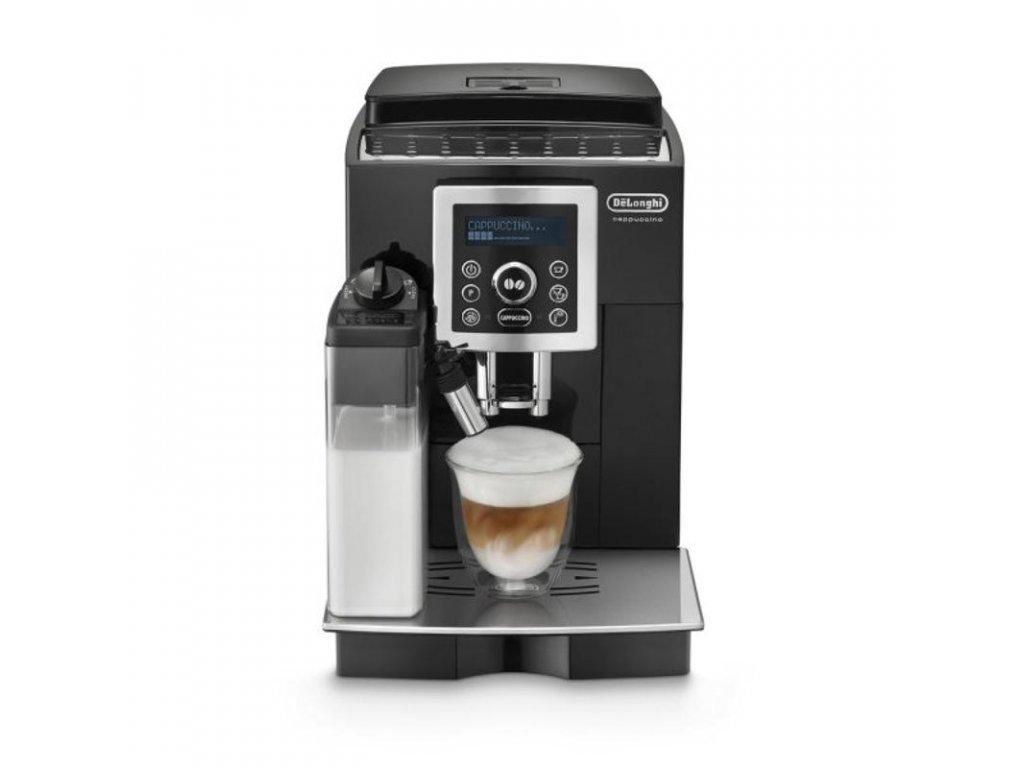 Automatický kávovar DeLonghi ECAM 23.460 B