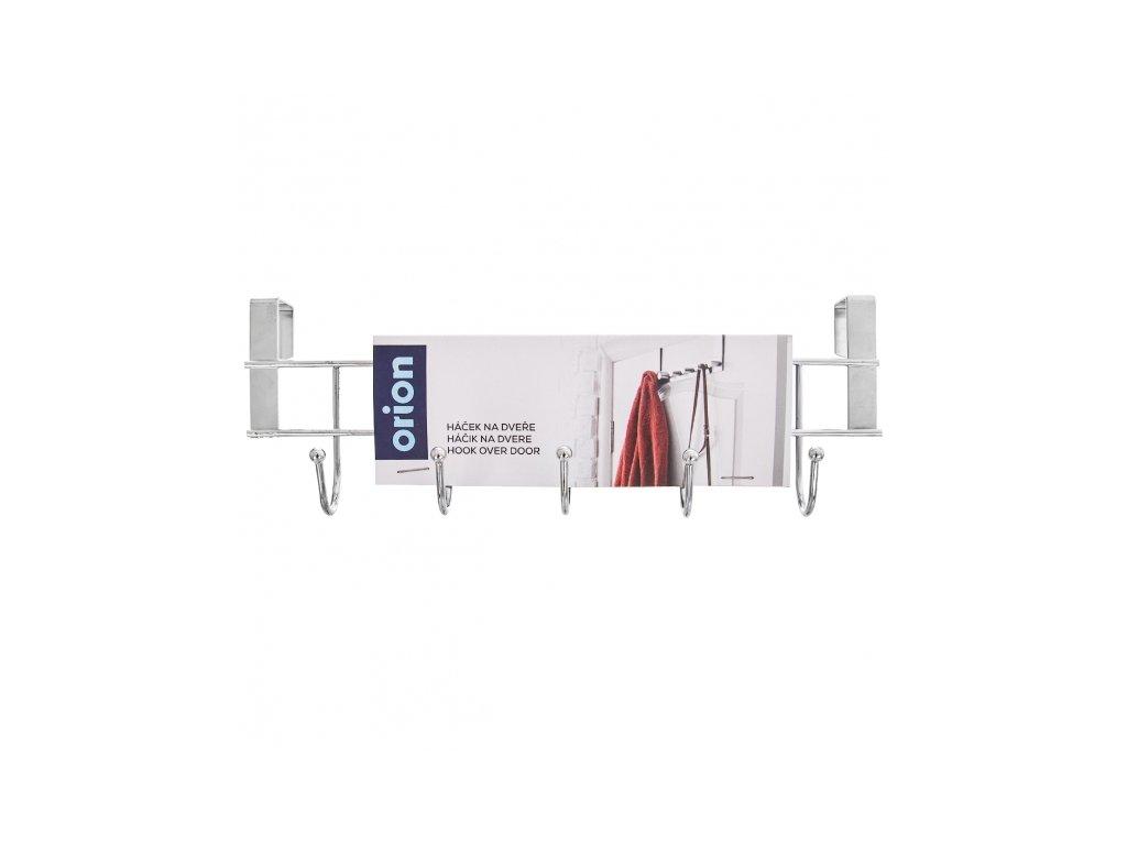 Drátěný háček na dveře Kitch, šířka 25 cm