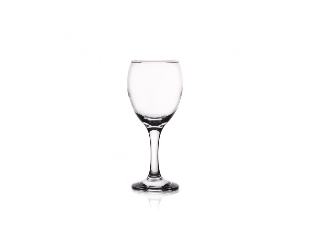 Sklenice na víno EMPIRE 0,245 l