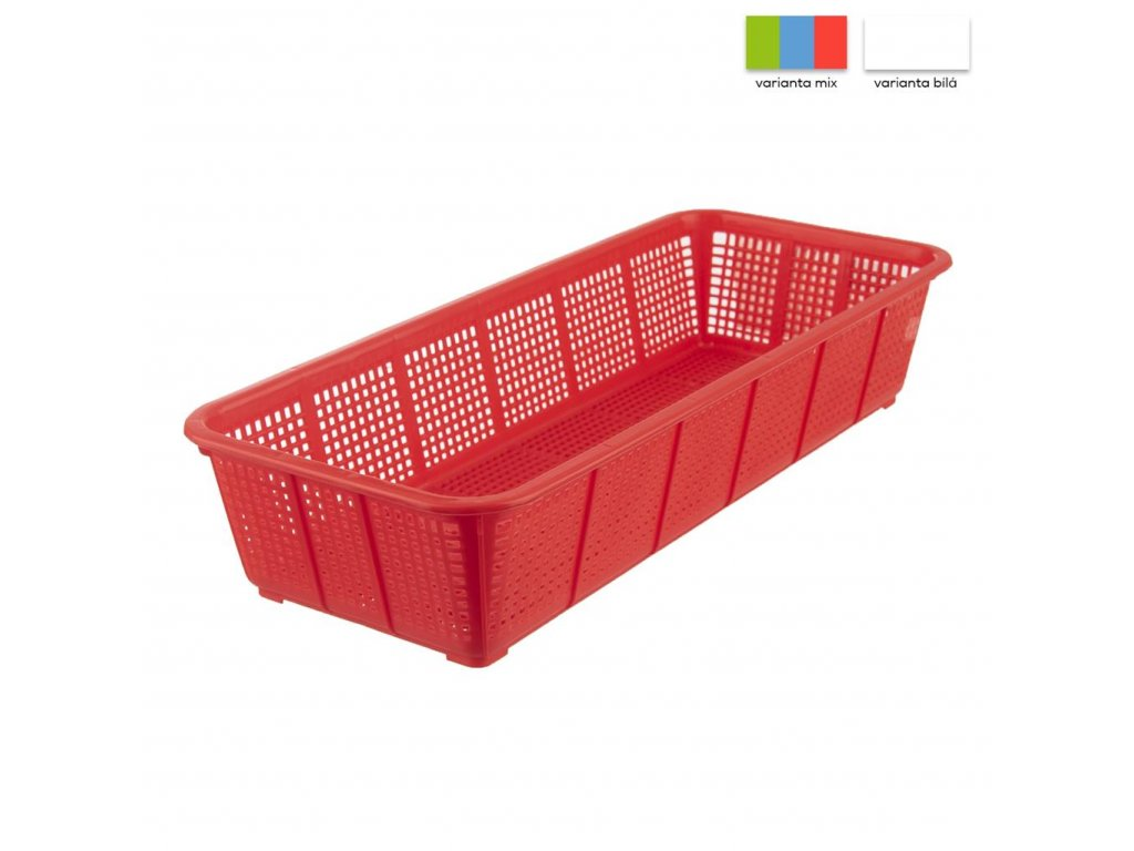 Košík 32,5x13,5x6,5 cm