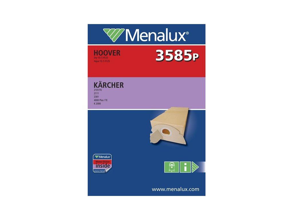 Sáčky do vysavače Menalux CS51 (3585 P) do vysav.