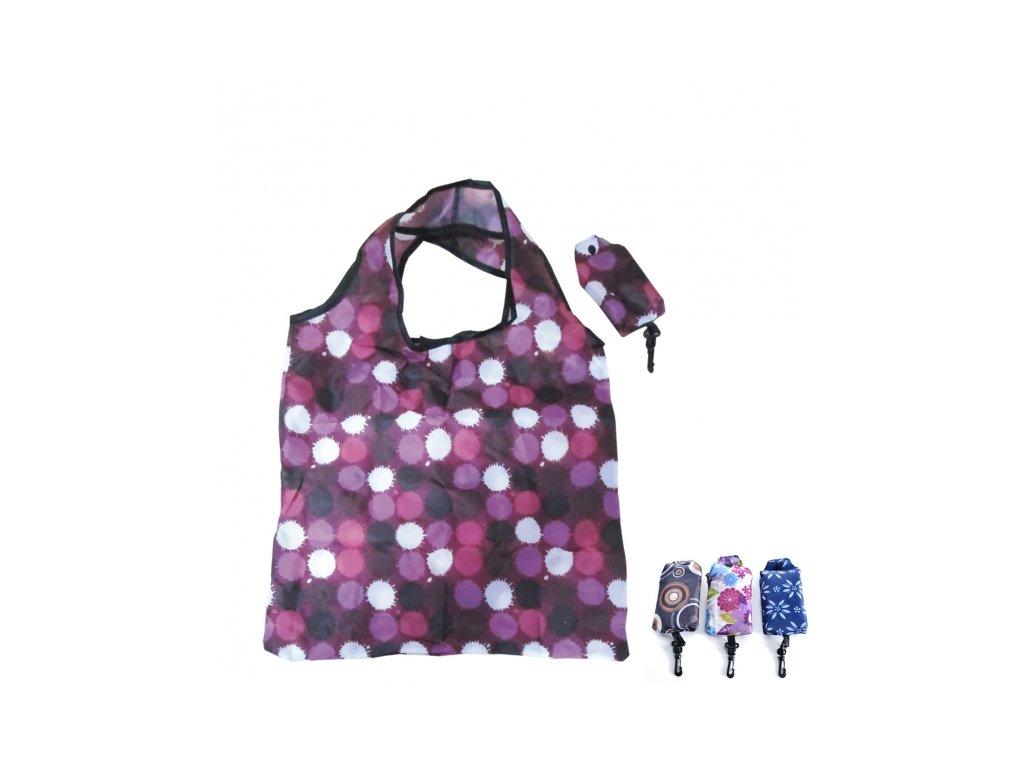 Plátěná nákupní taška malá, 37 x 53 cm