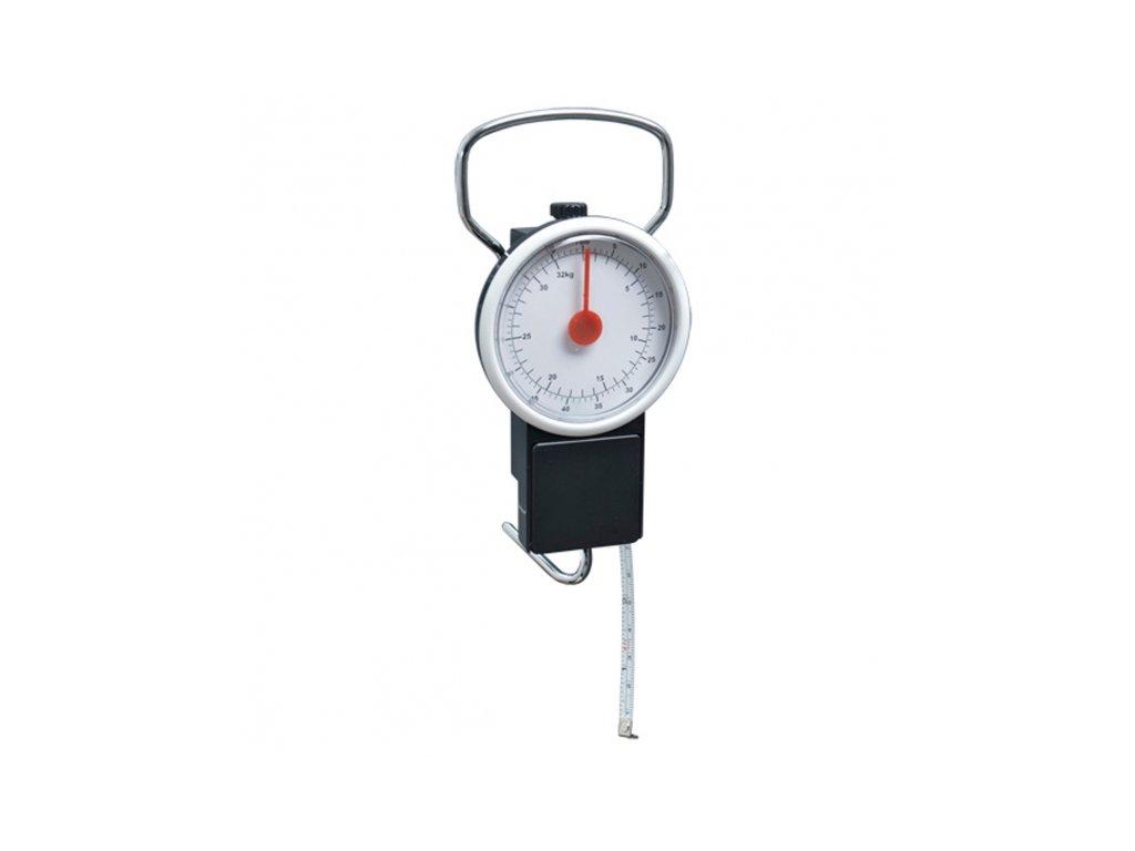 Kuchyňská váha mechanická MINCÍŘ 32 kg