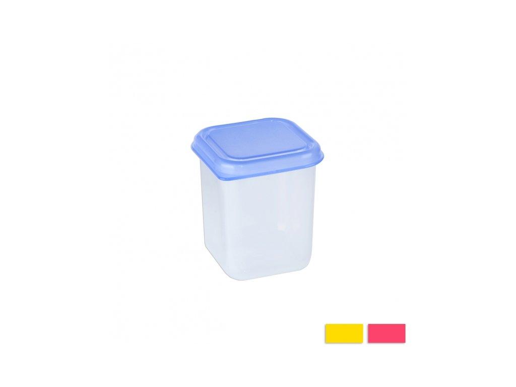 Plastová dóza Mini 0,2 l