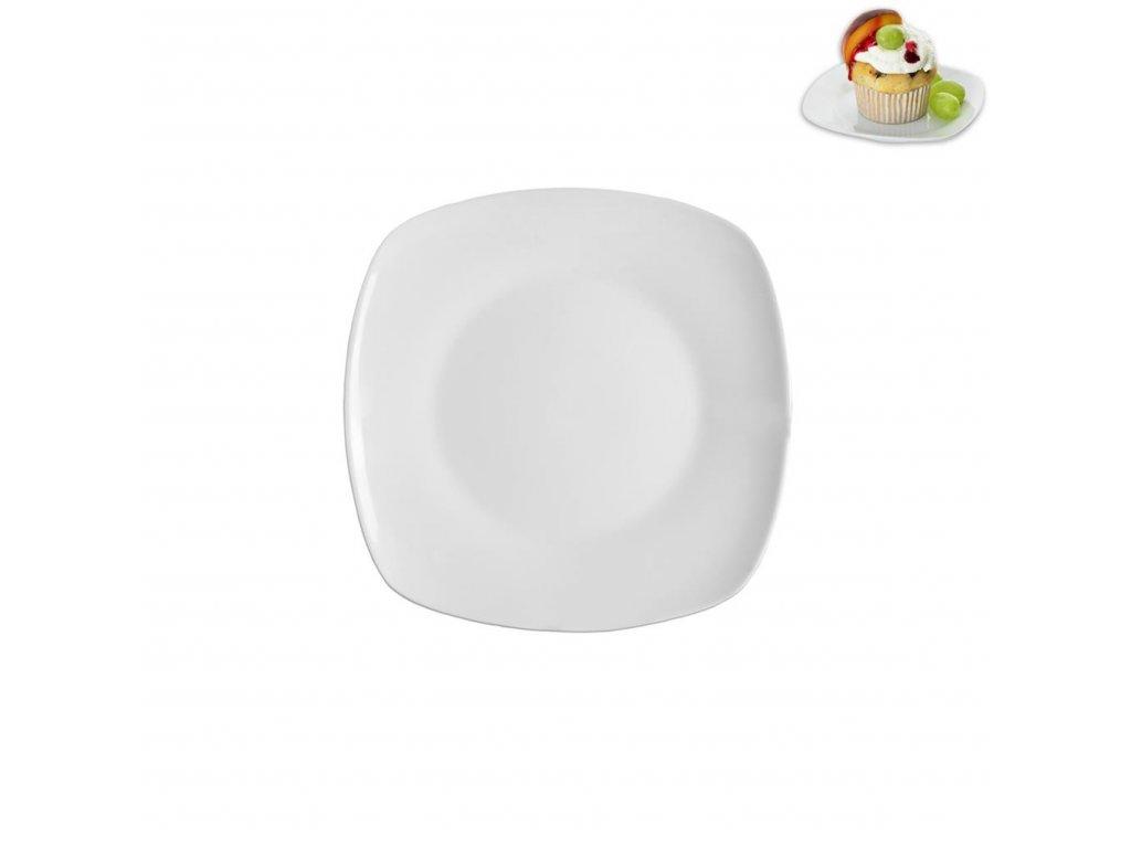 Dezertní talíř 14,5x14,5 cm