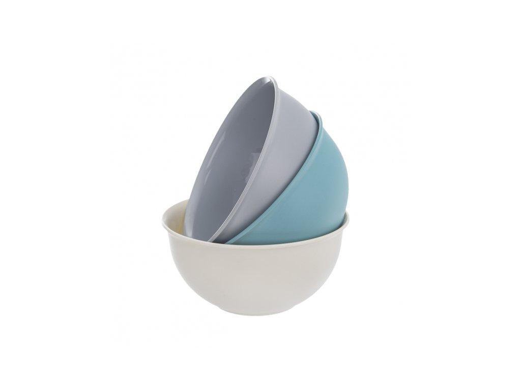 Plastová miska mini, 0,5l