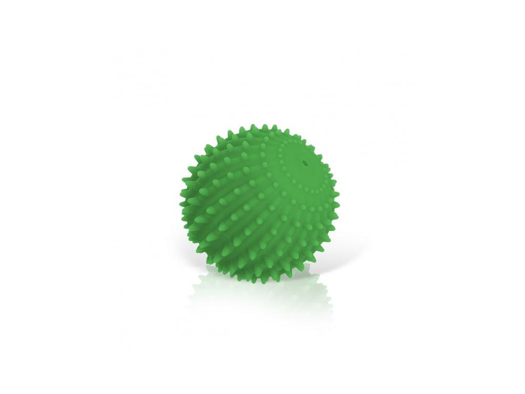 Plastový míček na praní o průměru 6 cm, 2 ks