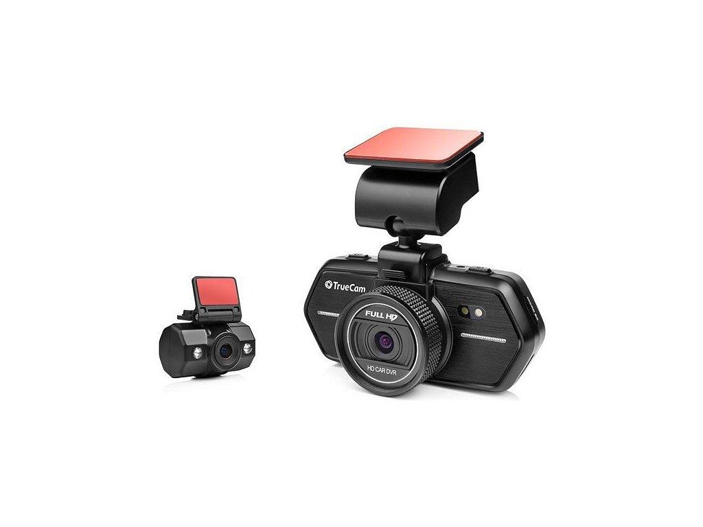 Autokamera TrueCam A6, poslední kus