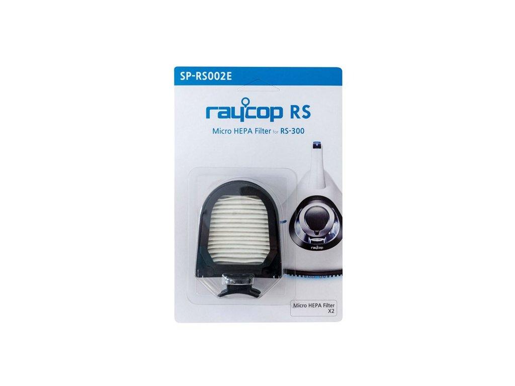 Filtr HEPA Raycop RAY020 RS300