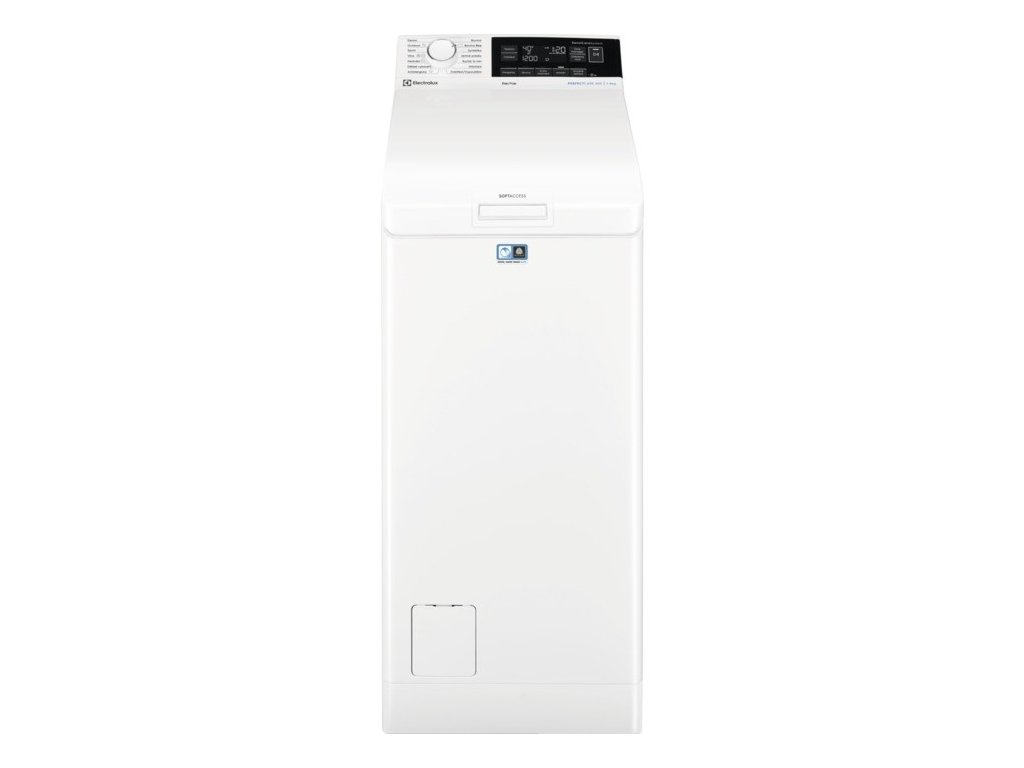 Pračka Electrolux PerfectCare 600 EW6T3262C