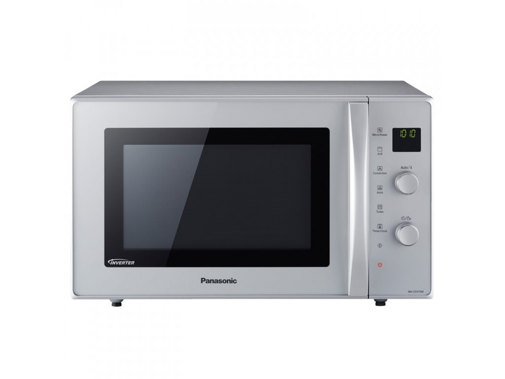 Mikrovlnná trouba Panasonic NN-CD575MEPG