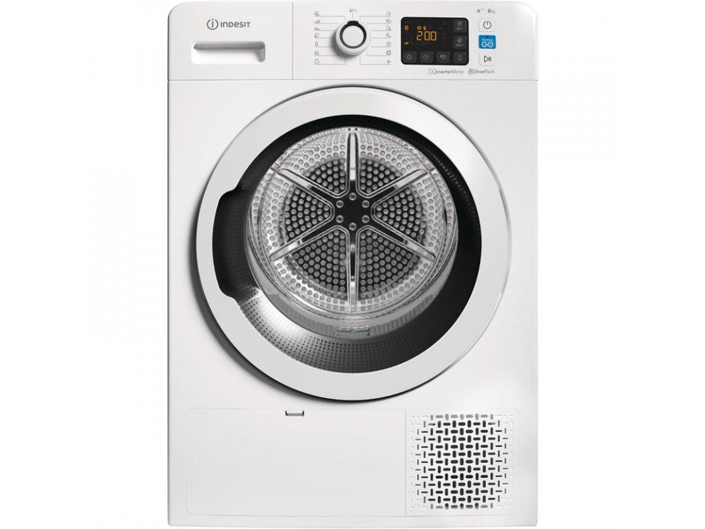 Sušička prádla Indesit YT M11 83K RX EU