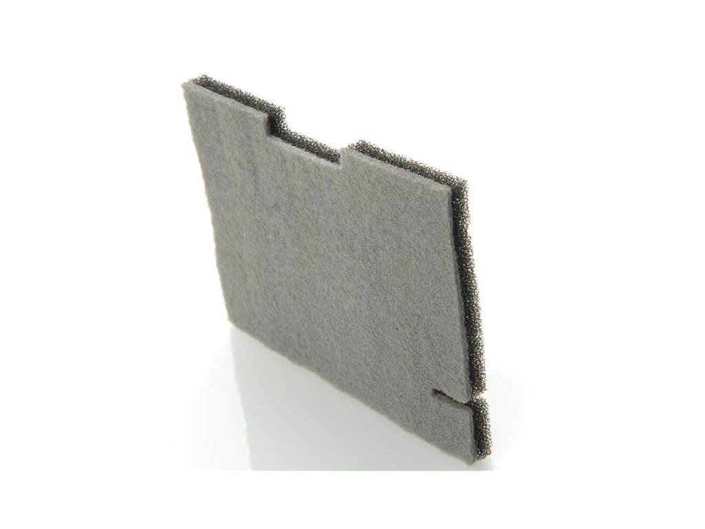 Výstupní filtr Gallet OF120