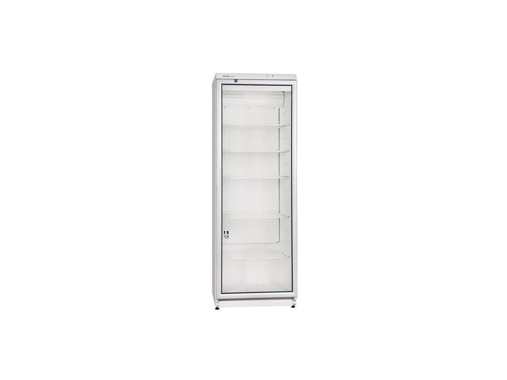 Chladící vitrína Snaige CD350-1003 Design line - komerční použití