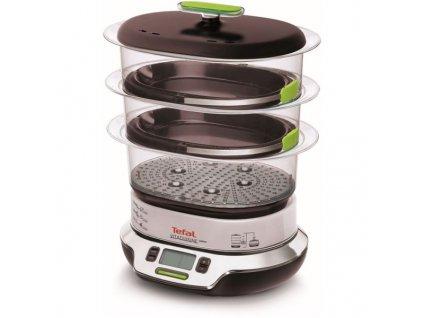 Parní hrnec Tefal VS 400333 VitaCuisine Compact