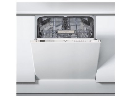Myčka nádobí Whirlpool WKIO 3T123 6.5P vestavná