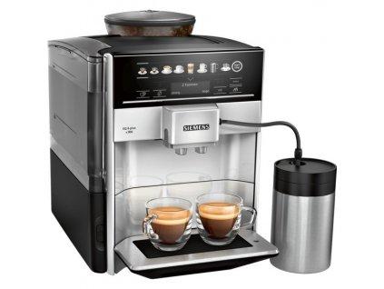 Espresso Siemens TE653M11RW EQ.6 plus