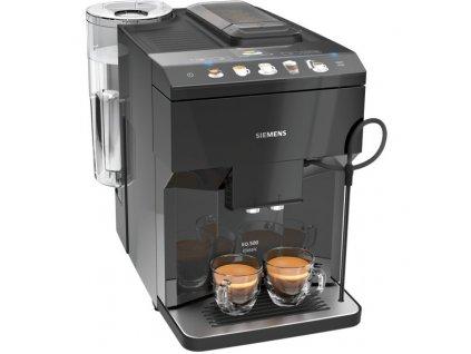 Automatický kávovar Siemens TP501R09 EQ.500 classic