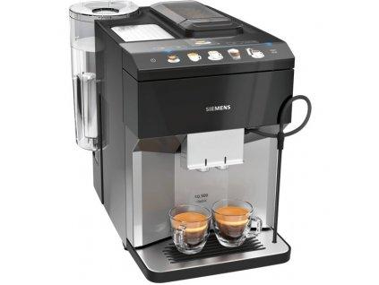 Espresso Siemens TP507R04 EQ.500 classic