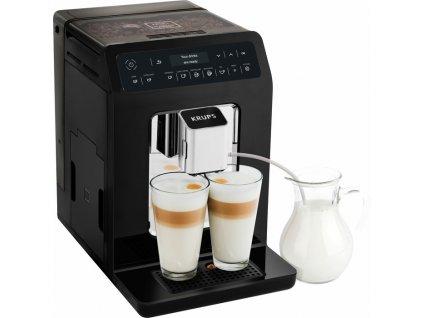 Espresso Krups EA890810 Evidence