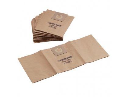 Sáčky do vysavače Kärcher (5 ks), filtrační papírové