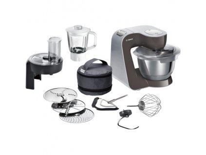 Kuchyňský robot Bosch MUM58A20 CreationLine Premium
