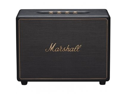 Reproduktor Marshall Woburn multi-room, černý