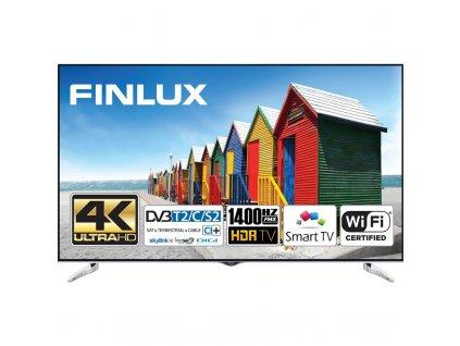 Televize Finlux 65FUE8160