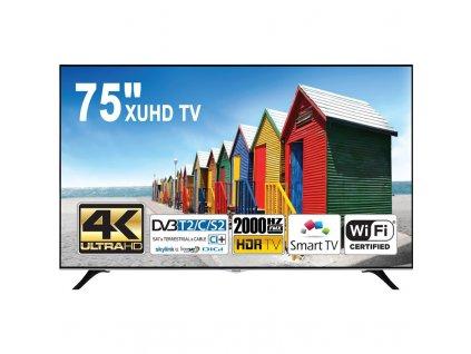 Televize Finlux 75FUE8560