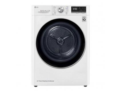 Sušička prádla LG RC81V9AV3Q
