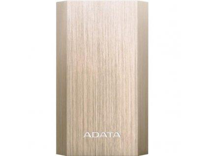 Powerbank ADATA A10050 10050mAh - zlatá