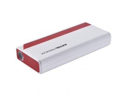 Startovací box Extol Premium 8897320 400A