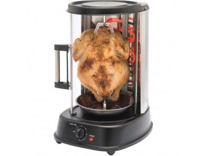 Kalorik DGR 1000 Vertikalni Pipi gril na gyros kure kebab (1)