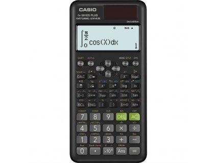 Kalkulačka Casio FX 991 ES PLUS 2E - černá