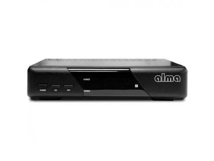 Set-top box ALMA 2820