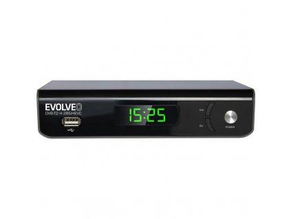 Set-top box Evolveo Omega II T2