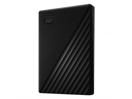 "HDD ext. 2,5"" Western Digital My Passport Portable 2TB, USB 3.0 - černý"