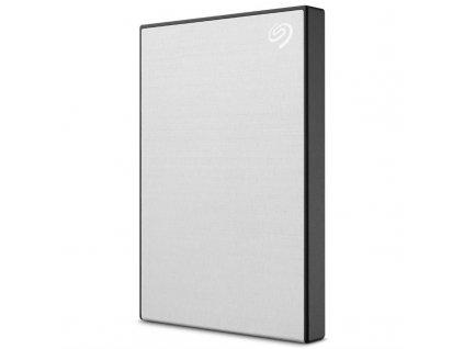 "HDD ext. 2,5"" Seagate Backup Plus Slim 2TB - stříbrný"