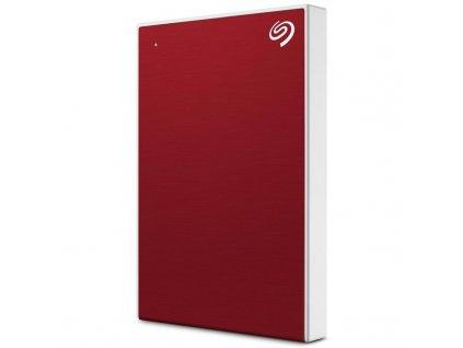 """HDD ext. 2,5"""" Seagate Backup Plus Slim 2TB - červený"""