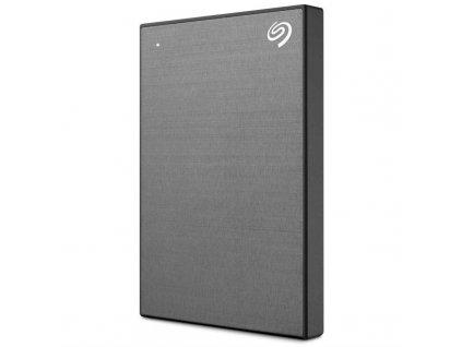 "HDD ext. 2,5"" Seagate Backup Plus Slim 2TB - šedý"
