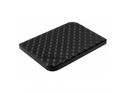 SSD externí Verbatim Store 'n' Go 480GB - černý
